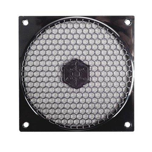 Cooling-Fan SilverStone SST-FF121B 120mm grill-kit