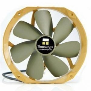 Cooling-Fan Thermalright TY-150 500-1100 rpm PWM