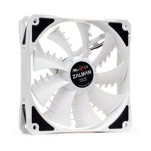 Cooling-Fan Zalman ZM-SF3 Shark's Fin Blade Fan 120mm