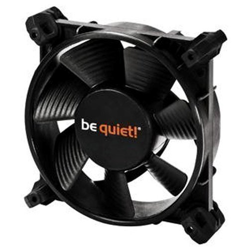 Cooling-Fan be Quiet! SilentWings 2 92mm PWM