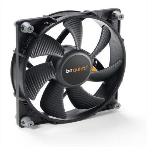Cooling-Fan be quiet! Case Fan SilentWings USC 80mm