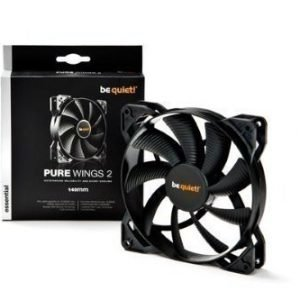 Cooling-Fan be quiet! PureWings 2 140mm