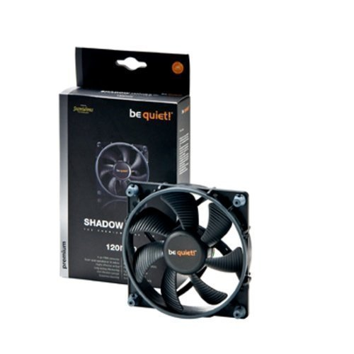 Cooling-Fan be quiet! ShadowWings 120mm High-Speed