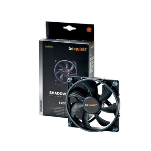 Cooling-Fan be quiet! ShadowWings 120mm Low-Speed