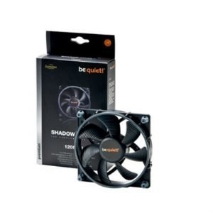 Cooling-Fan be quiet! ShadowWings 120mm PWM