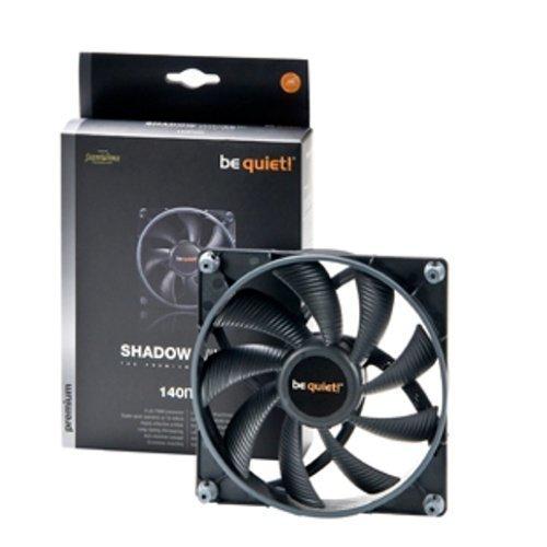 Cooling-Fan be quiet! ShadowWings 140mm Mid-Speed