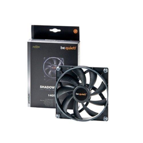 Cooling-Fan be quiet! ShadowWings 140mm PWM
