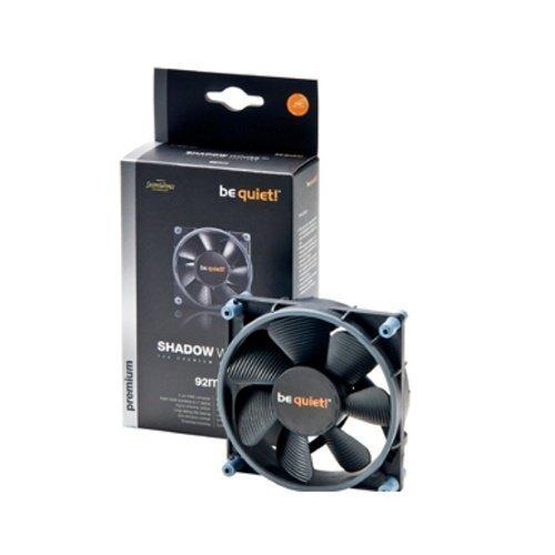 Cooling-Fan be quiet! ShadowWings 92mm Mid-Speed