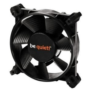 Cooling-Fan be quiet! Silent wings2 80mm