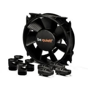 Cooling-Fan be quiet! Silent wings2 92mm