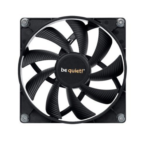 Cooling-Fan be quiet! SilentWings2 140 mm BL063