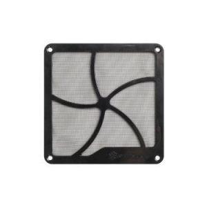 Cooling-Misc SilverStone SST-FF122B 120mm magn. fläktfilter