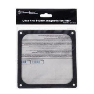 Cooling-Misc SilverStone SST-FF143B 140mm Fan filter Magnet