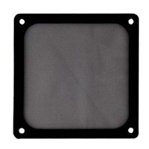 Cooling-Misc SilverStone SST-FP123B 120mm fan filter Magnet
