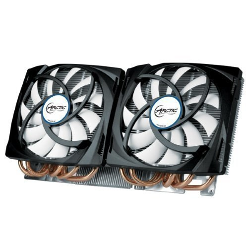 Cooling-VGA Arctic Cooling Twin Turbo 690 VGA Cooler