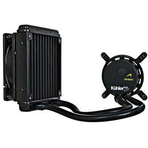 Cooling-Water Antec Kühler H2O 620 V4 CPU Cooler