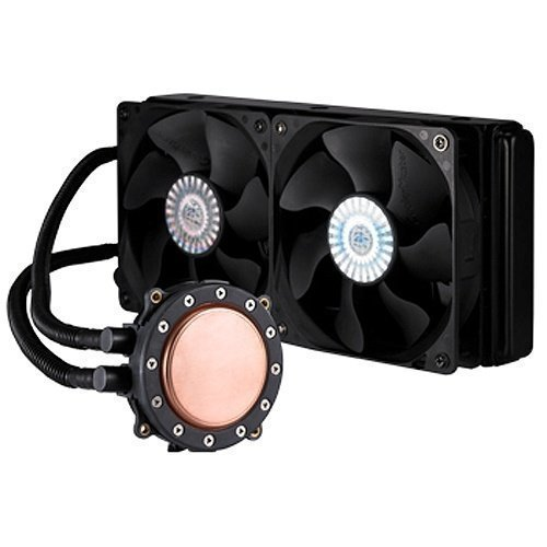 Cooling-Water Cooler Master Seidon 240 240x27mm Radiator