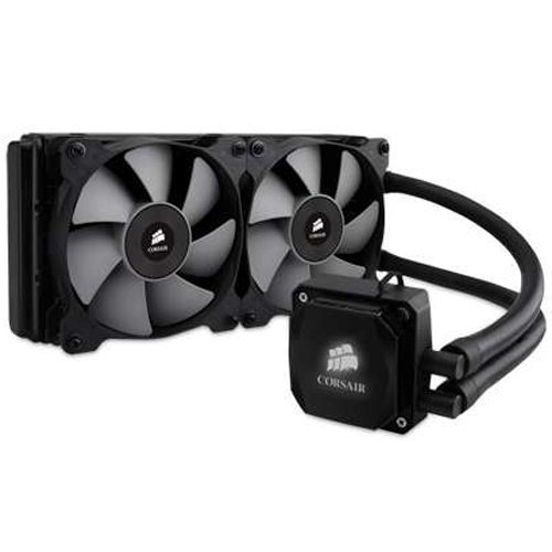 Cooling-Water Corsair Cooling Hydro H100i CPU Cooler