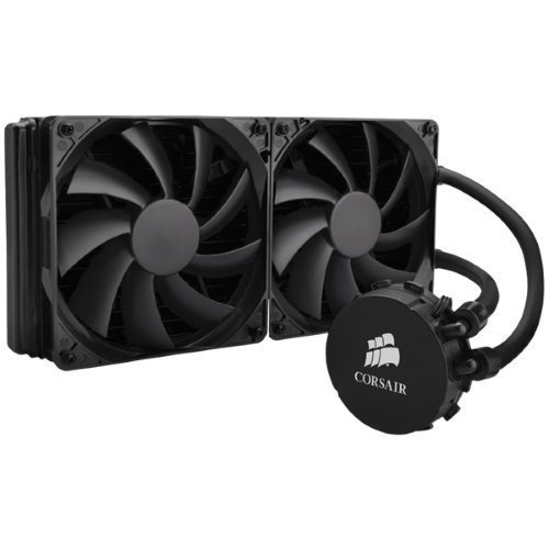 Cooling-Water Corsair Cooling Hydro H110 CPU Cooler