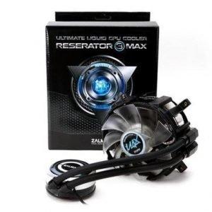 Cooling-Water Zalman Reserator 3 Max Watercooling CPU Cooler