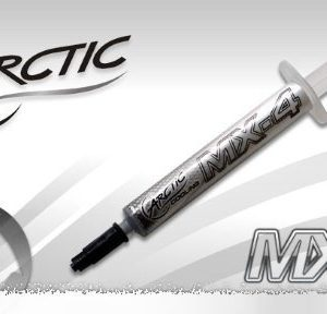 Coolingpaste Arctic Cooling MX-4 Thermal C 20g