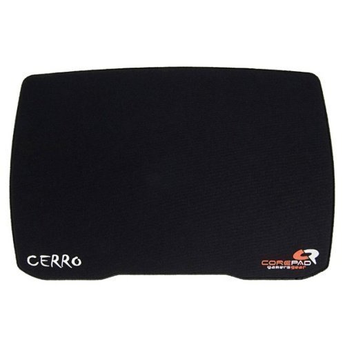 Corepad Cloth Mouse Pads Corepad Cerro Large stiched edges