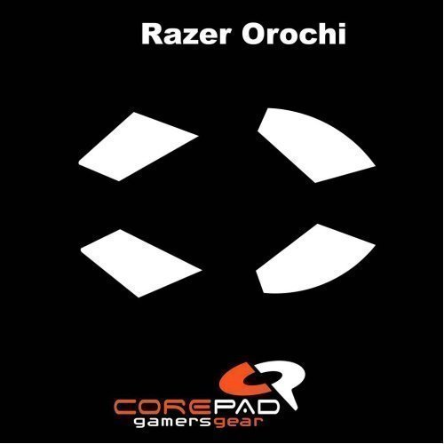 Corepad Mouse feet for Razer Orochi