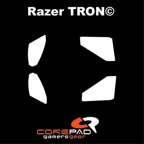 Corepad Mouse feet for Razer TRON©