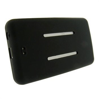 Creative Labs Zen X-FI 2 iGadgitz Silikonikotelo Musta
