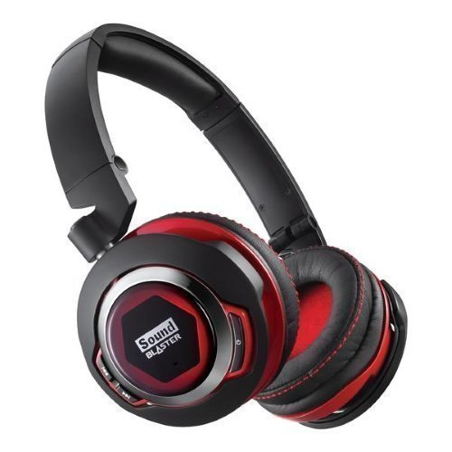 Creative Sound Blaster Evo Wireless Fullsize
