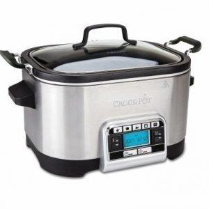 Crock-Pot 5