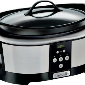 Crock-Pot Slow Cooker 5