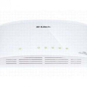 D-LINK DGS-1005D/E GigaExpress 5Port Gigabit Switch