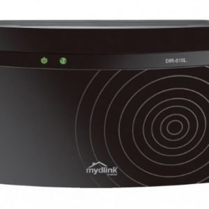 D-LINK DIR-810L/E Wireless AC750 Dual-band Cloud