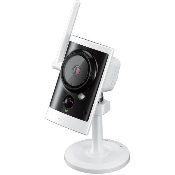 D-LINK HD Wireless N Day/Night Outdoor Cloud Camera