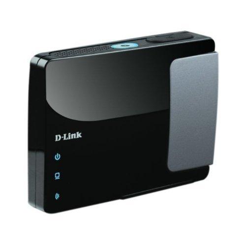 D-Link DAP-1350 D-LINK Wireless N Travel Router