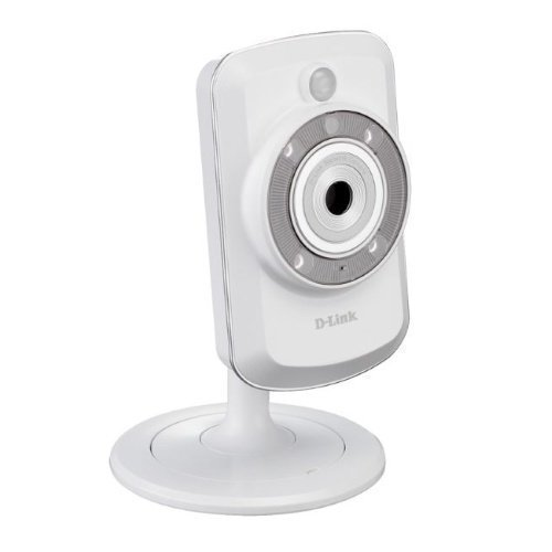 D-Link DCS-942L surveillance camera