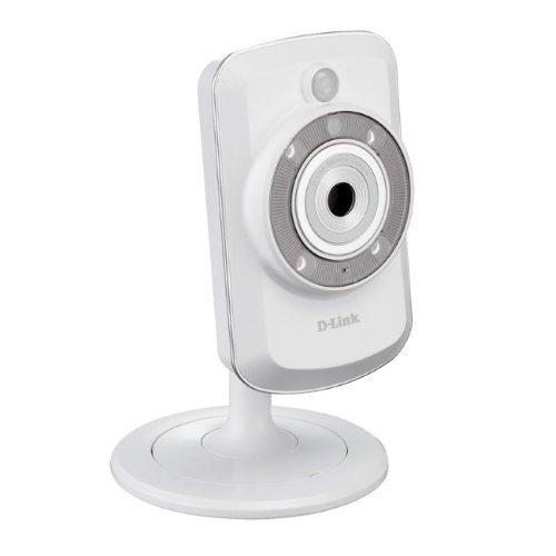 D-Link DCS-942L surveillance camera