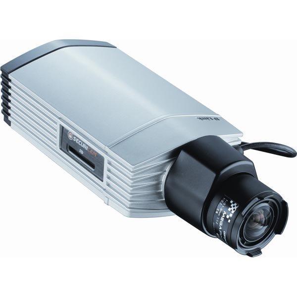D-Link Securicam Full HD 3-Megapixel Day & Night WDR Network Camera