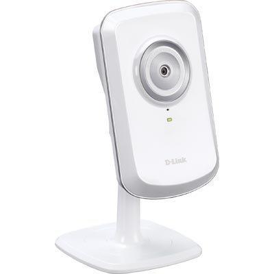 D-Link Securicam Wireless N Home IP Network Camera WPS w/ myDlink