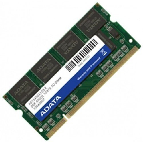 DDR-SODIMM-400 A-data 1GB DDR SO-DIMM PC-3200
