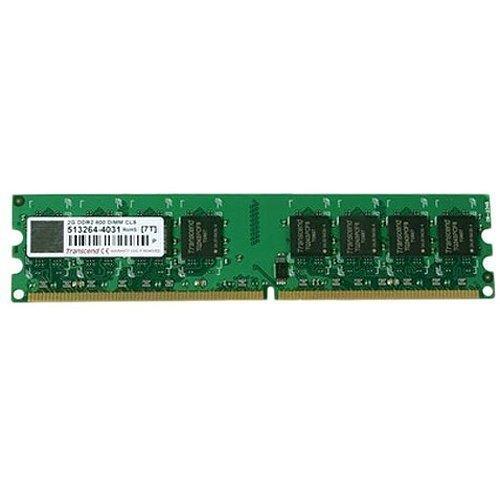DDR2-DIMM-800 Transcend 2GB DDR2 DIMM 800MHz