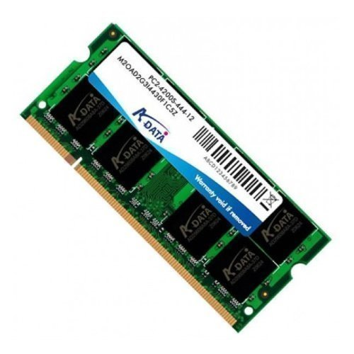 DDR2-SODIMM-667 DDR2 2GB SODIMM PC5300 667Mhz 200pin