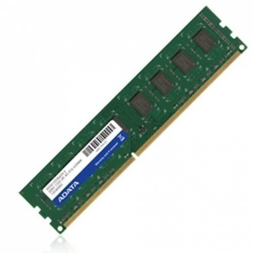 DDR3-DIMM1333 A-data 4GB DDR3 1333MHz Retail