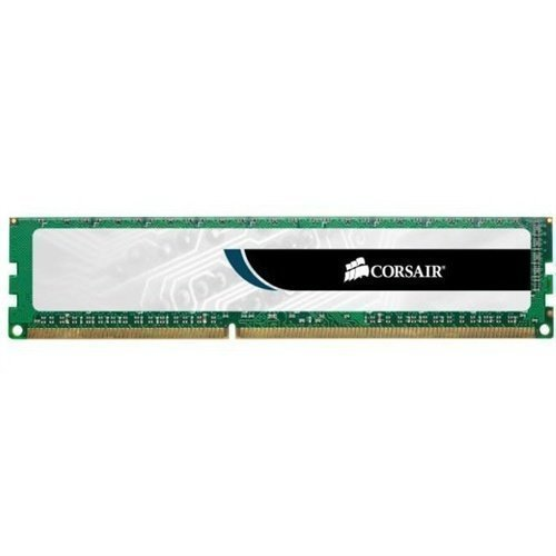 DDR3-DIMM1333 Corsair 4GB Intel/AMD PC3-10666 1333MHz 1x240 DIMM