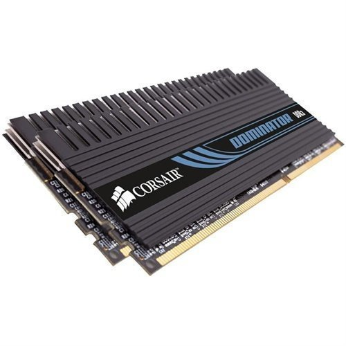 DDR3-DIMM1333 Corsair Dominator 8GB Kit PC3-10666 1333MHz 2x240 DIMM