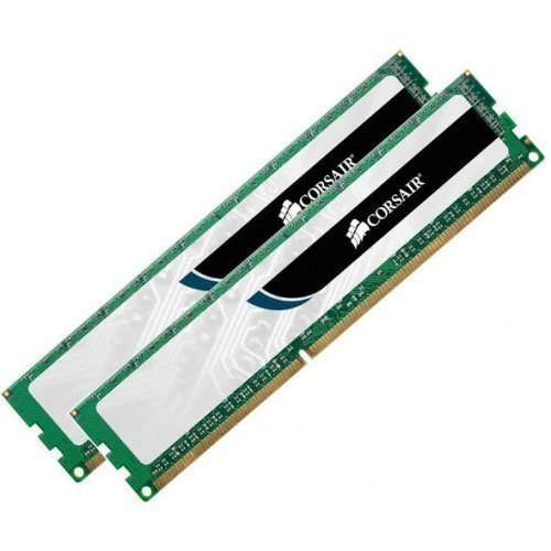 DDR3-DIMM1333 Corsair Value Select 2x8GB DDR3 1333MHz