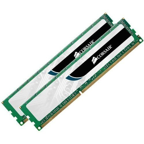DDR3-DIMM1333 Corsair Value Select DDR3 PC10666/1333MHz CL9 2x4GB