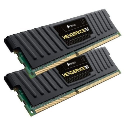 DDR3-DIMM1333 Corsair Vengeance Low Profile 2x4GB DDR3 1333MHz