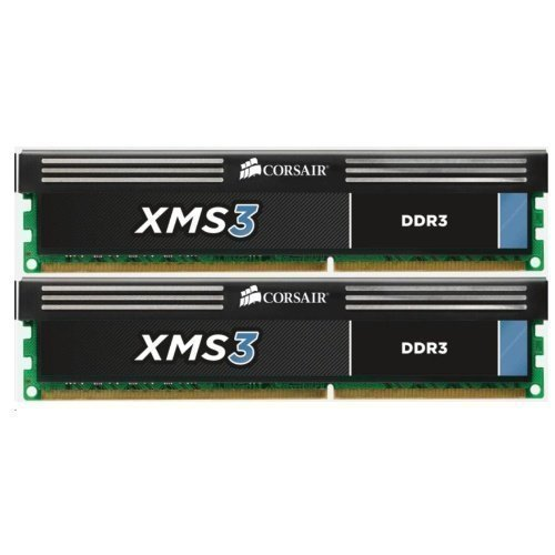 DDR3-DIMM1333 Corsair XMS 2x8GB DDR3 1333MHz
